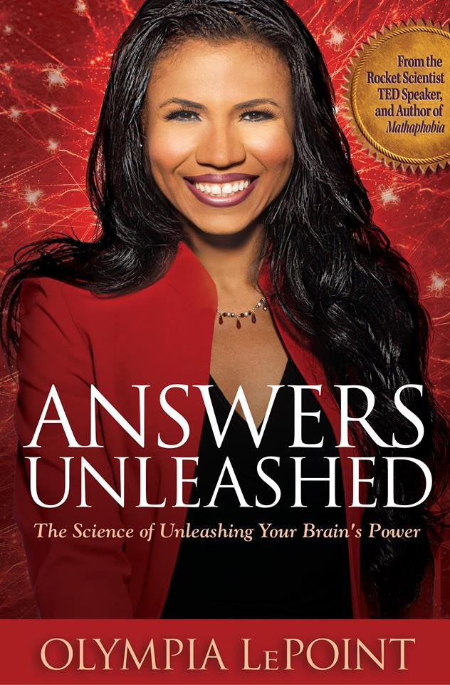 Answers Unleashed® Book Cover