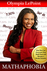Mathaphobia® Book Cover